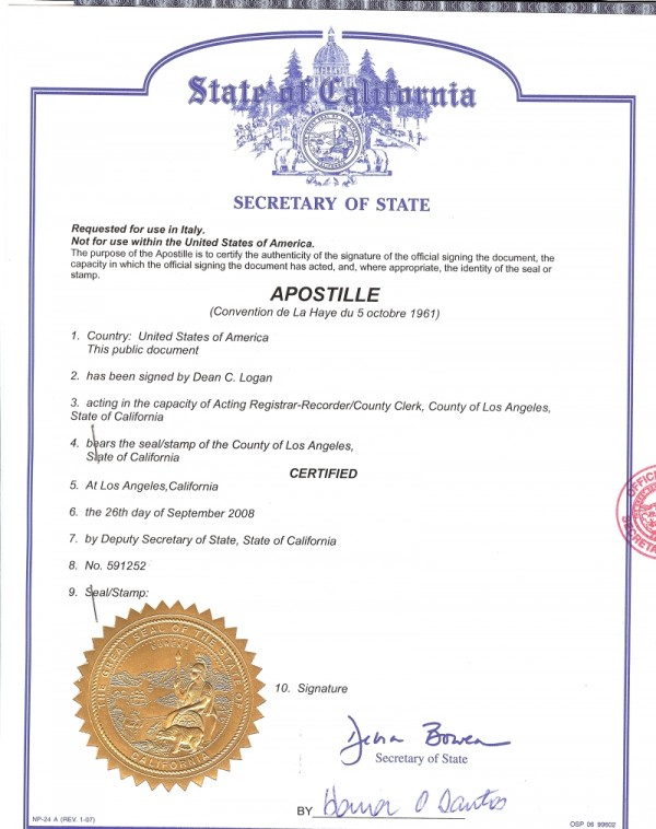 apostille translation Are you searching for apostille and translation services international apostille services, inc is the leader in document authentication services in california.